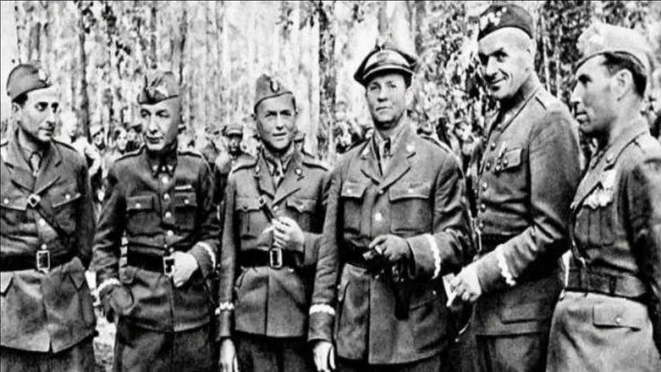 Oka -- wojskowa piosenka, 1 Dywizja im. Tadeusza Kościuszki w Sielcach n...