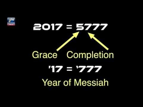 How rare is the Revelation 12 Heavenly Sign [23 September 2017] Once in 7000 Years - YouTube