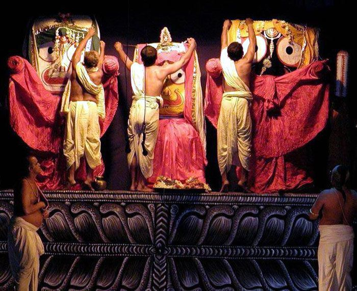 Puri Ratha Yatra