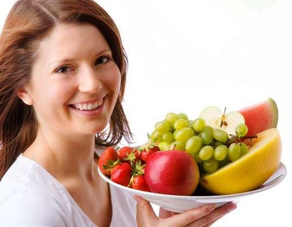 Как правильно питаться, чтобы быть здоровым и красивым