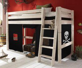 für kleine Piraten! Betten.de http://www.betten.de/kinderzimmer ...