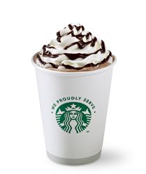 Omg this has the actual recipes from Starbucks!!! :-) 45 Starbucks Coffee Drink Food Recipes