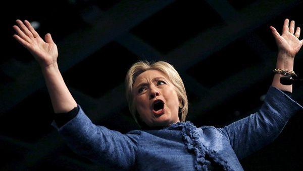 ABD'de başkanlık seçimi kapsamında 5 eyalette düzenlenen ön seçimde Demokrat Parti'den Clinton Florida, Ohio, Kuzey Carolina, Illionis ve Missouri'de, yani tüm eyaletlerde kazandı. Cumhuriyetçi Parti'den Trump Florida, Kuzey Carolina, Missouri ve Illinois