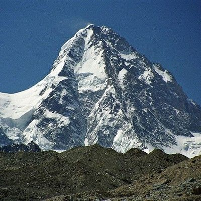 Where does the name K2 come from? Name of the Karakoram Range! The name K2 is derived from the notation used by the Great Trigonometric Survey. Thomas Montgomerie numbered the most prominent peaks of Kararkoram K1 to K35. Next, these were replaced by local names, but K2 appeared not to have acquired a local name, possibly due to its remoteness.