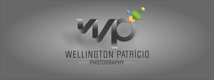Logomarca para fotógrafo.
