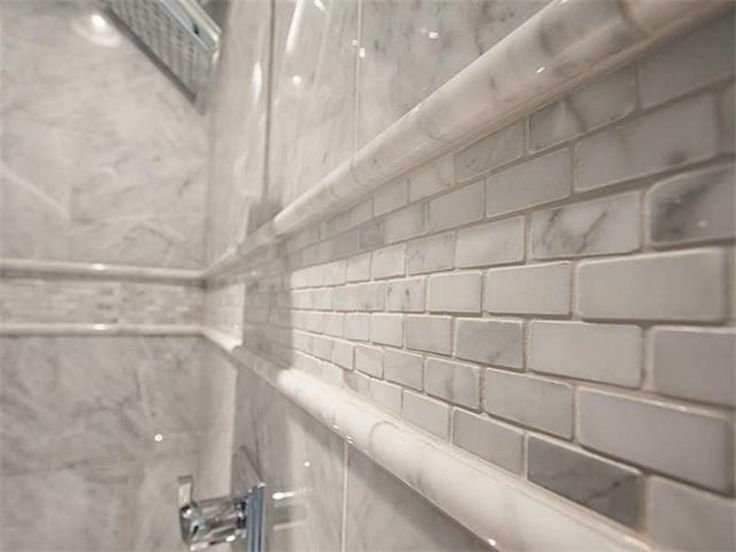 Amazing Shower Tile Carera Marble Dream Home Amp Decor