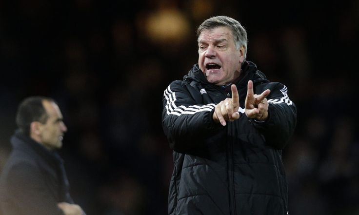 Column: Sam Allardyce deserved to lose England job = England manager Sam Allardyce was sacked as England manager after he was caught speaking with undercover journalists about how to circumvent FA transfer rules, along with mocking his predecessor Roy Hodgson.  The news.....