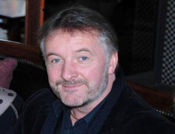 John Connolly - Writers Write