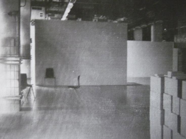 David Goldenberg, Mobile Documenta, 2012, installation detail, courtesy Glenda Cinquegrana: the Studio
