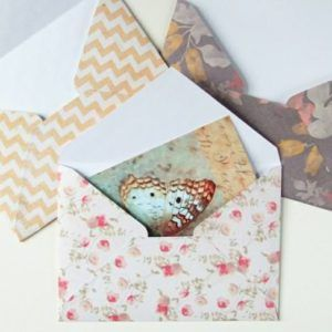 70+ envelope templates and tutorials