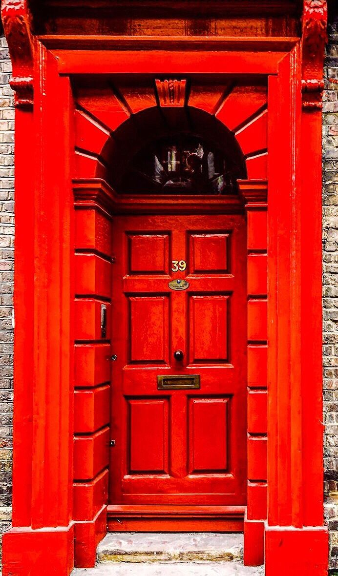 17 Best Ideas About Red Door House On Pinterest Red