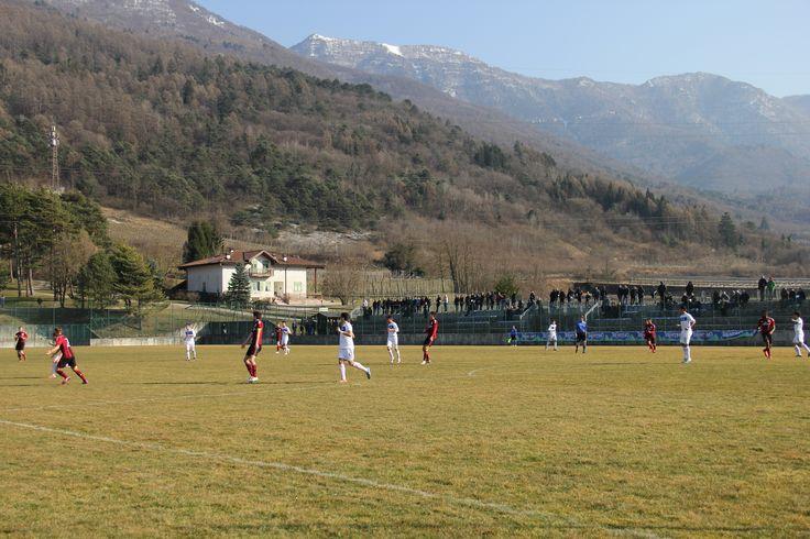 Nazionale U17 LND vs Milan Allievi
