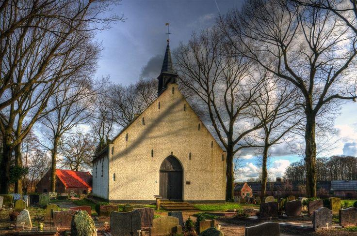 Kapel Coelhorst, Hoogland-West