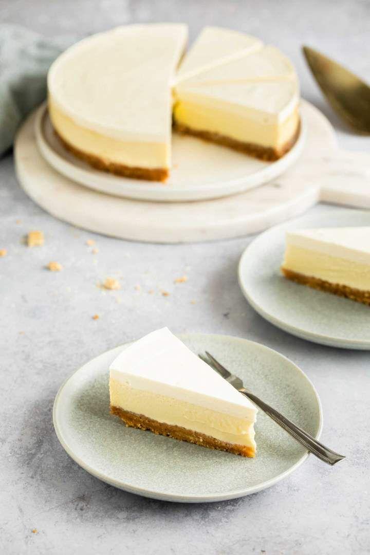 Sour Cream Cheesecake Recipe Sour Cream Recipes Cheesecake Recipes Sour Cream Cheesecake
