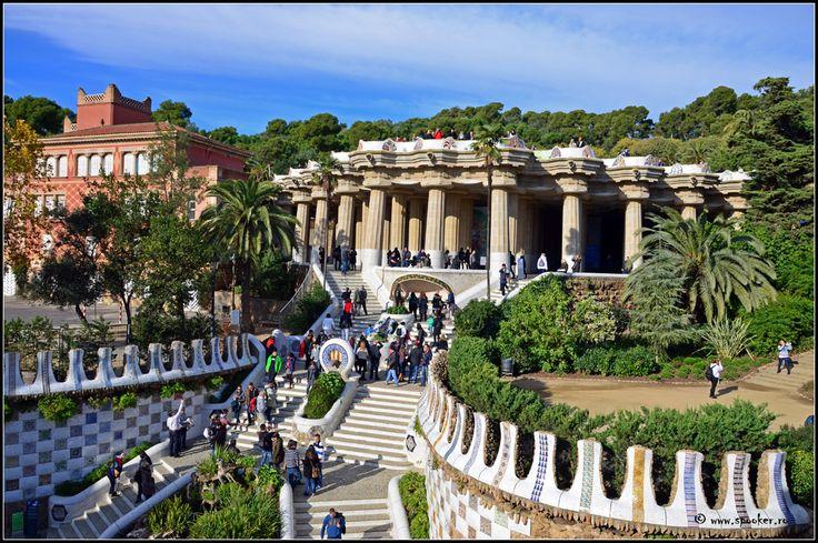 Barcelona- un oraș ce merită vizitat ... vechi și nou, atmosfera de poveste și arhitectura superbă vor fi atracție pentru privire, minte și suflet....179 € Bilet avion & 3 nopti cazare