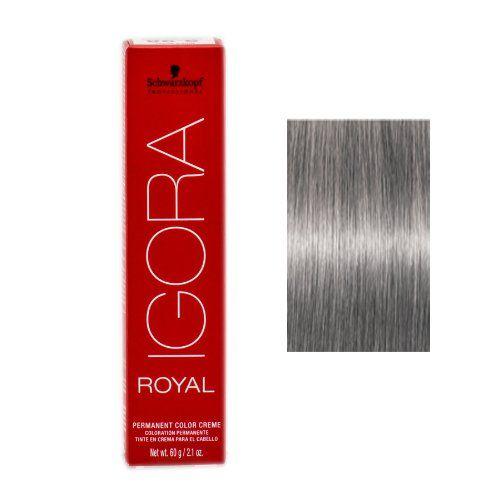 schwarzkopf igora royal hair color color 8 11 light blonde cendre extra killer - Coloration Blond Me Schwarzkopf
