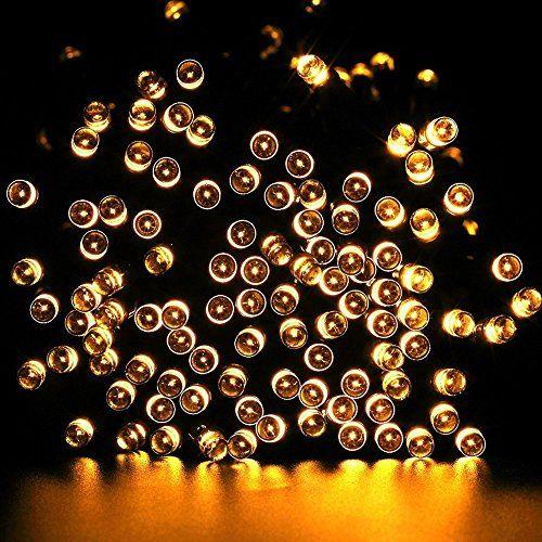 http://ift.tt/1JdmFT5 URPOWER LED Solar Lichterkette Weihnachten Decoration 22m 200 LED 8 Modes Wasserdict für Outdoor Party Haus Dekoration Hochzeit Weihnachten Feier Festakt (Warmweiß) @descriptioniluge&
