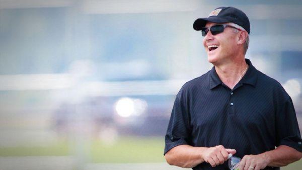 NCAAF Jim Tressel embraces second career - ESPN