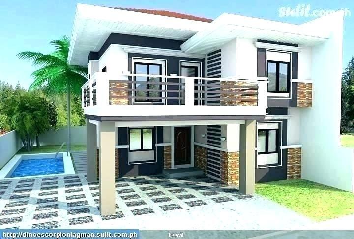Design Simple Low Cost Budget Small Home ในป 2020 แบบบ านโมเด
