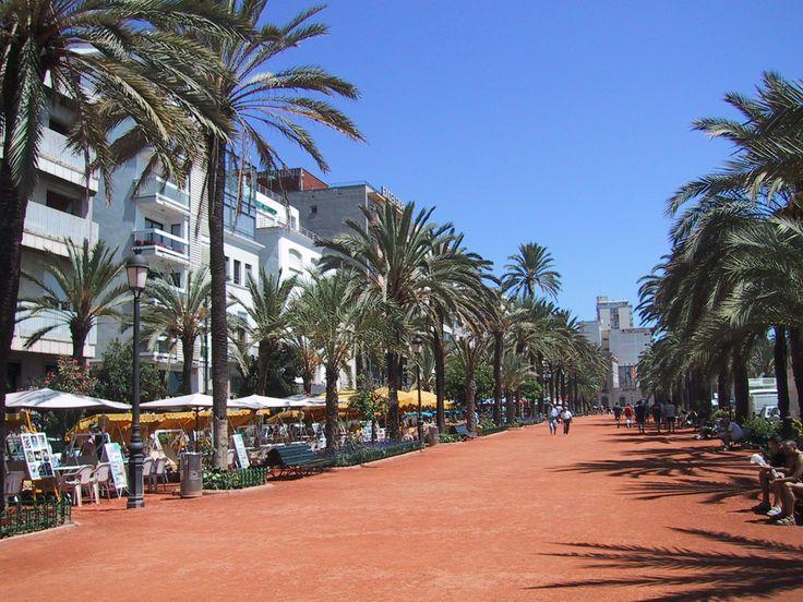 Hiszpania wyjątkowy wypoczynek