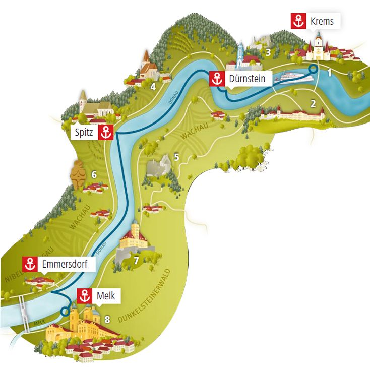 harta-regiunea-wachau