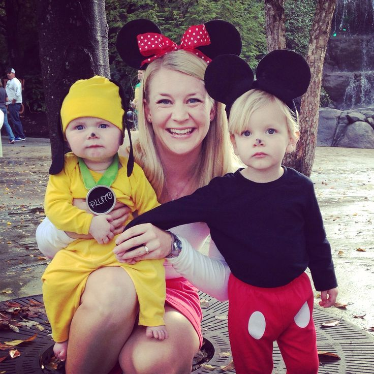 infant pluto costume - Google Search