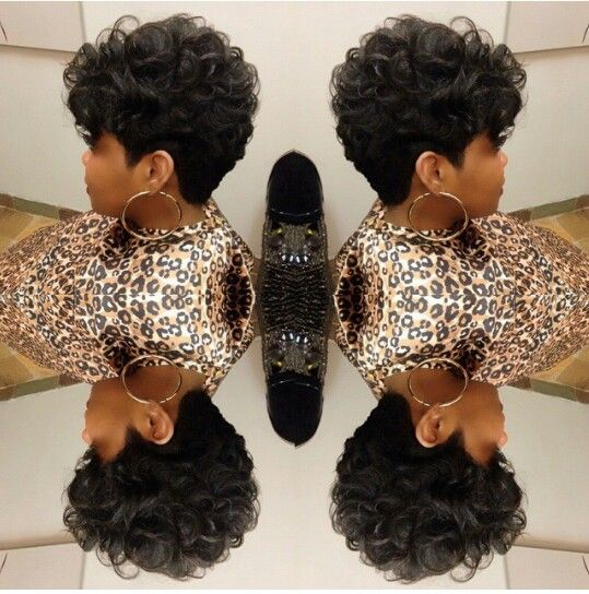 Shortcut Hair It Is Pinterest Hair Style Short