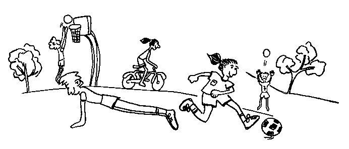 IDE- Educación Física: Reglamento de voley