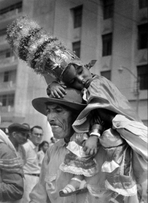 Nereo López. Imágenes de medio siglo