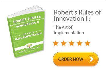 Topics - Innovation Consultant, Innovation Books
