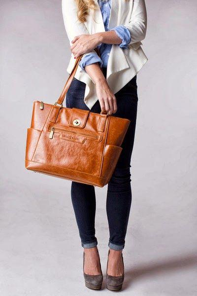 Kelly Moore Camera Bag.