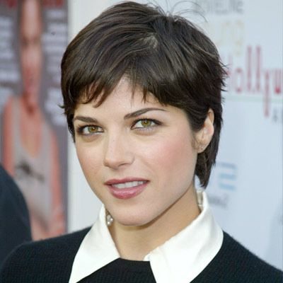 Surprising 1000 Images About Short Haircuts N Color On Pinterest Winter Short Hairstyles Gunalazisus