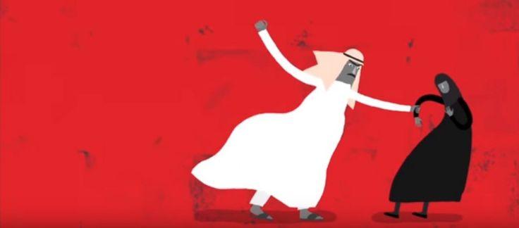 Le 17 juillet, l'ONG Human Rights Watch a dévoilé un rapport concernant la tutelle masculine sur les femmes en Arabie Saoudite...