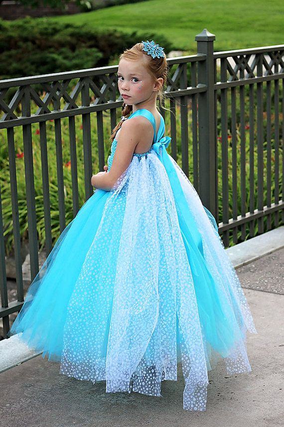 Hey, I found this really awesome Etsy listing at https://www.etsy.com/listing/196760383/elsa-inspired-frozen-tutu-dress-pageants
