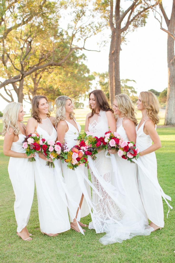 277 best of australian bridesmaid style images on pinterest hannah sams modern perth cocktail party wedding ombrellifo Images
