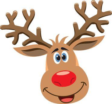 Картинки по запросу reindeer cartoon