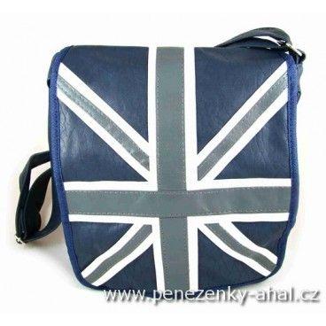 Stylová taška přes rameno pro sportovní aktivity i volný čas.