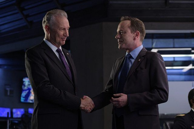 Recap of Designated Survivor episode 14