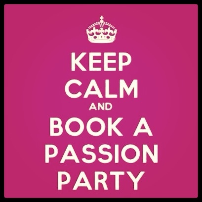 www.facebook.com/partiesbyjessie7 Passion Parties by Jessica Louisiana and East TX