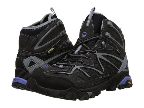 Merrell Capra Mid Sport Gore-Tex Hiking Boot