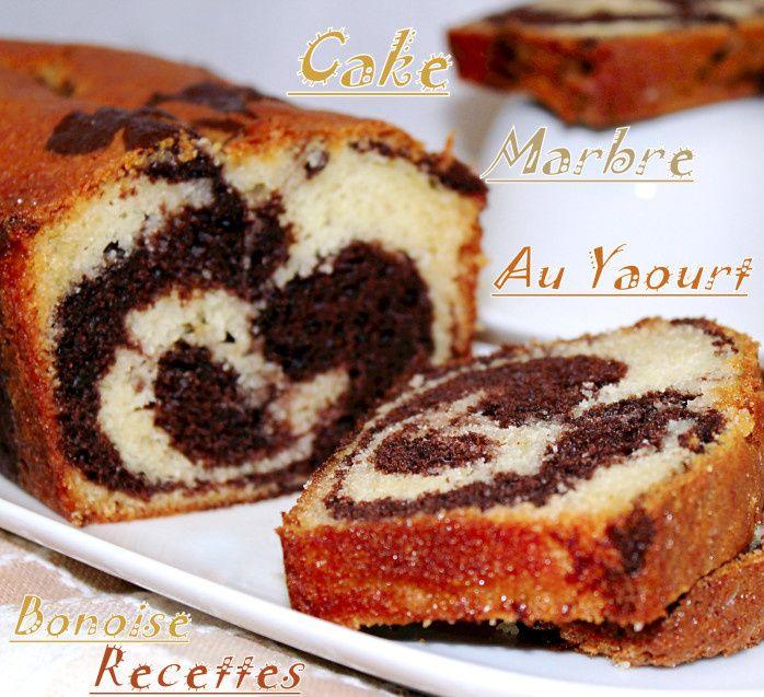 recette de cake marbre yaourt ingredients 1 pot de yaourt 2 pots de sucre 1 pot de beurre 3 pots. Black Bedroom Furniture Sets. Home Design Ideas