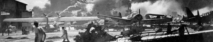 Japan's anger at America led to the aggressive act of the bombing of Pearl Harbor on 12/7/1941. America had a declared an embargo against Japan, banning all goods from being given to them. Japan at the time was at war with China, and without these products from America they were weak and without necessary materials. Japan decided to attack America, thinking that if they distracted the US they could take over South-East Asia , which was rich with resources, without American interference.