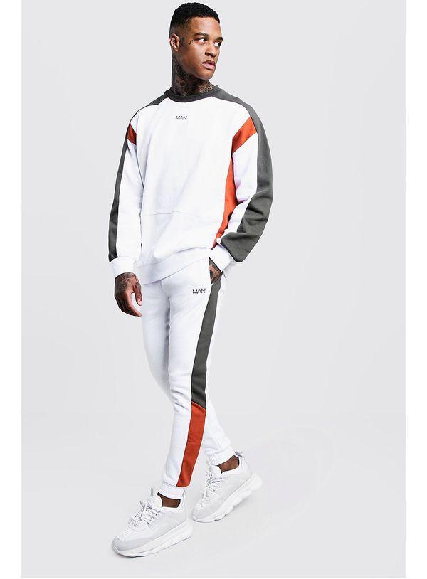 Man Sweat Suit For Sale In Newport News Va Offerup Mens Tracksuit Set Track Suit Men Sport Outfit Men