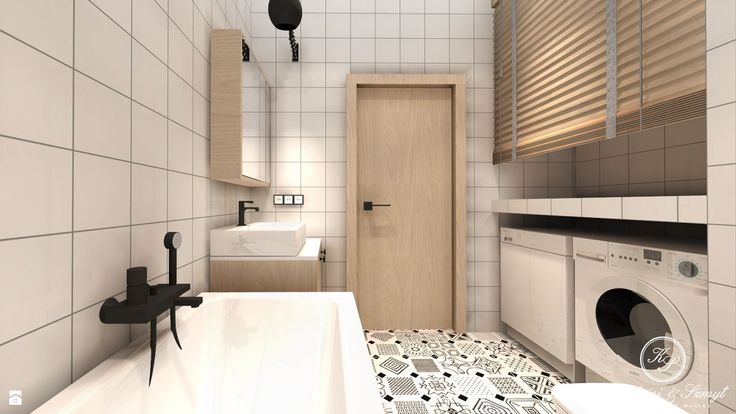 Taiwan łazienka - zdjęcie od Kołodziej&Szmyt - Łazienka - Styl Vintage - Kołodziej&Szmyt