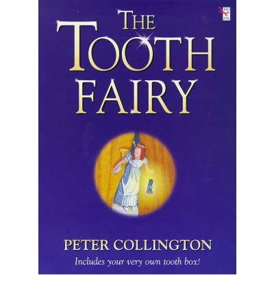 Have you ever wondered where the tooth fairies live