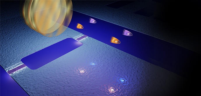 Light created from a vacuum: Casimir effect observed in superconducting circuit