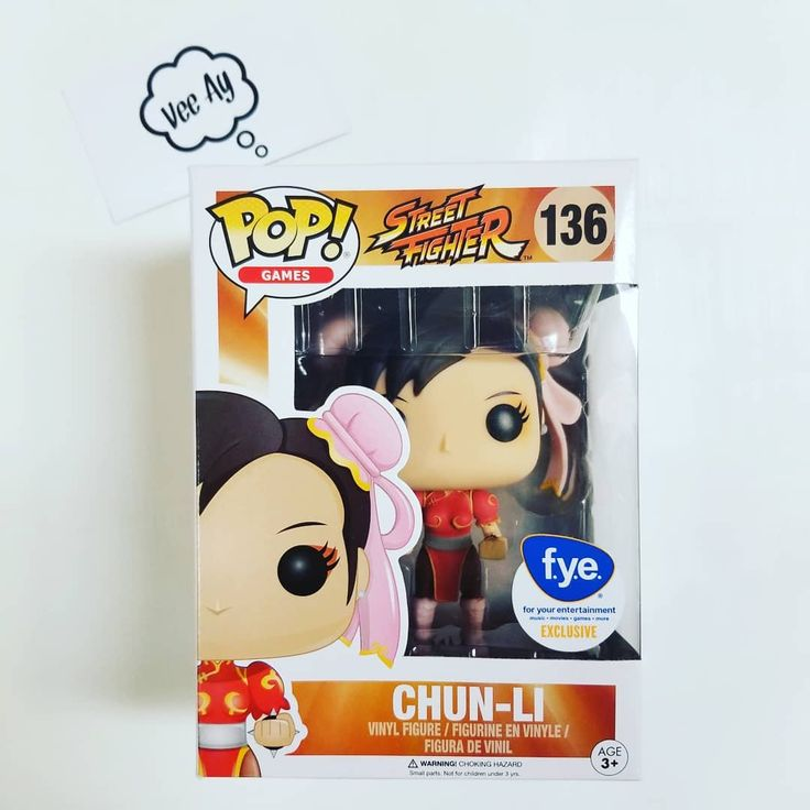PINK OUTFIT Street Fighter #136 Chun-li (F.Y.E. Exclusive) . DM for info . #veeaycollectibles #vancouver #vancity #funkovancouver #funkopop #funko #funkopops #funkopopcollector  #funkocollector #funkofamily #funkofam #funkofanatic #funkovinyl #funkomania #funkoexclusive #funkofan #funkojunkie #funkolimitededition #popvinyl #vinyltoys #toys #collectibles #streetfighter #chunli #fye #pink