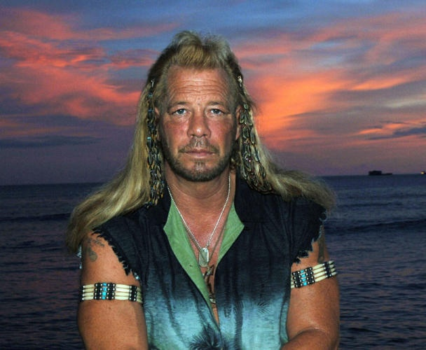 'Dog the Bounty Hunter' denied visa because of 1977 murder conviction