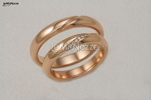 http://www.lemienozze.it/operatori-matrimonio/gioielli/biffi_gioielli/media/foto/5  Fedi nuziali Polello per il matrimonio.