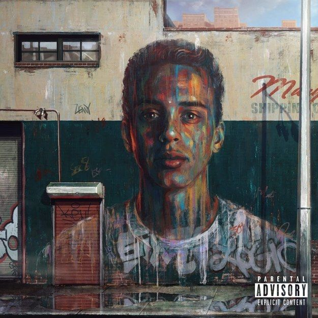 "Album Review: Logic's ""Under Pressure"" 